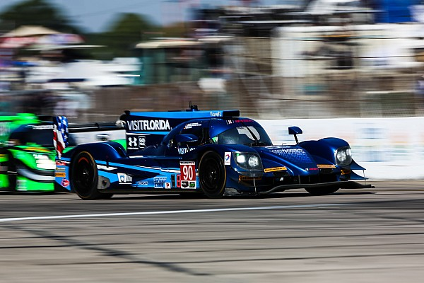 IMSA Reporte de la carrera Sebring 12h: Corvette, Porsche y Ford pelean por la victoria
