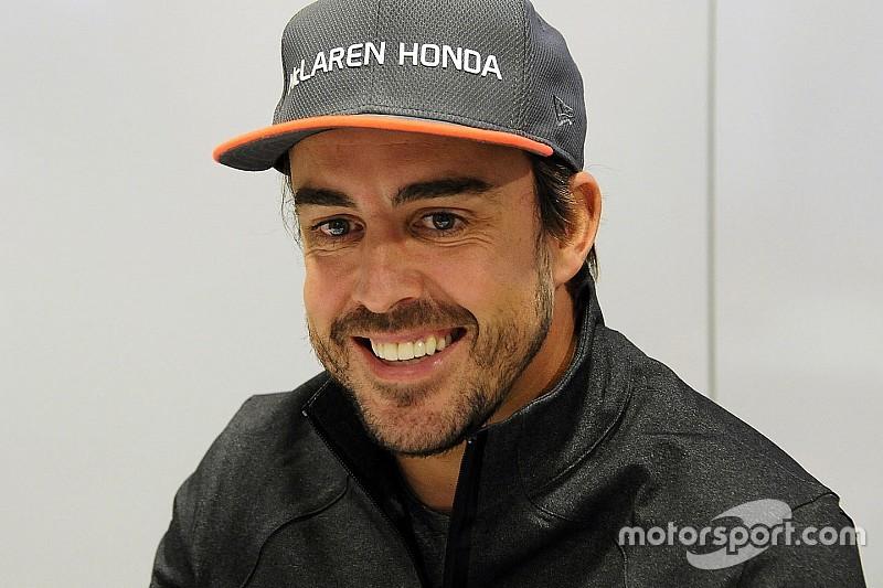 Alonso y el Circuit se unen para acercar el Gran Premio a los aficionados