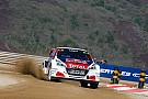 World Rallycross Loeb: