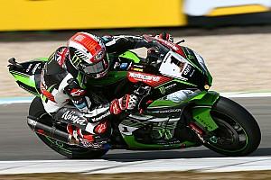 World Superbike Race report Assen WSBK: Rea beats Sykes by 0.025s to complete double