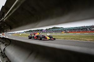 Formule 1 Nieuws Horner vindt dat Verstappen solide kwalificatie heeft gereden