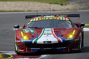 WEC Analisi Una Ferrari in formato iridato in GTE-Pro