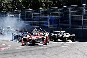 Formule E Actualités La Formule E veut maintenant attirer des constructeurs américains et japonais