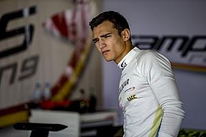JAPANESE F3 Breaking news GP3 race winner Palou makes Japanese F3 switch