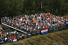 Max Verstappen dämpft Euphorie um Holland-Grand-Prix
