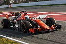 McLaren admite que les sorprendió el fallo del motor Honda