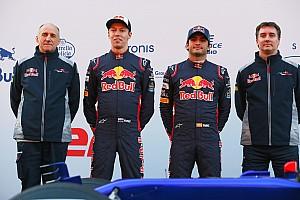 F1 Noticias de última hora Toro Rosso se plantea el quinto puesto como objetivo