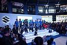 Other bike Iannone-Rins meriahkan launching Suzuki GSX-R150 dan GSX-S150