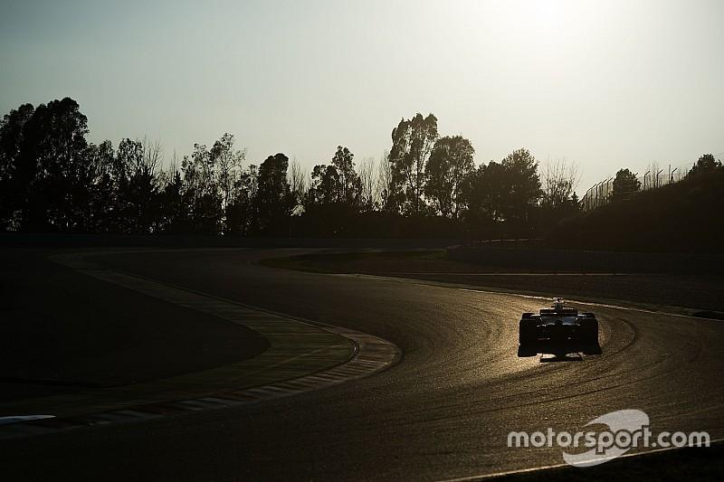 Primer aviso para un equipo de F1 sobre suspensiones