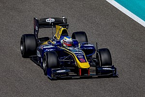 FIA F2 速報ニュース 【GP2】DAMS、今季はラティフィとローランドの起用を発表