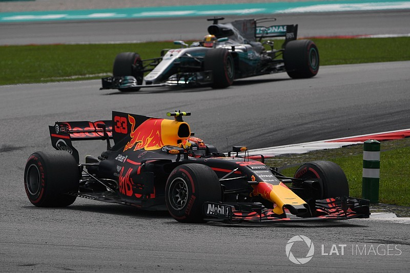Malaysian GP: Top 10 quotes after race