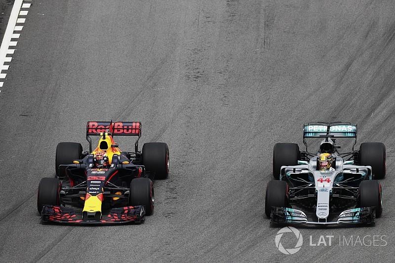 Verstappen: Hamilton'ın kaybedecek daha çok şeyi olduğunu biliyordum