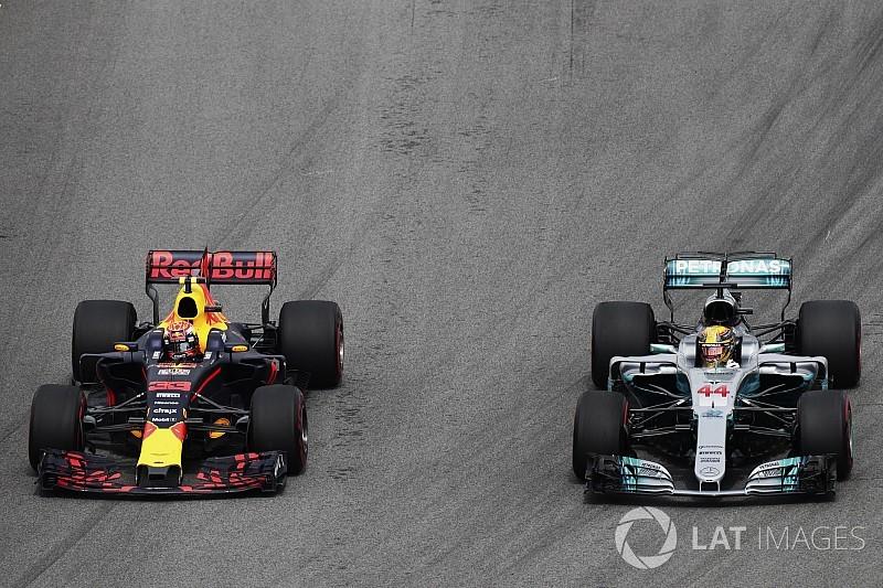 """Mercedes """"a eu de la chance"""" et aurait dû finir """"à 30 s de Ferrari"""""""