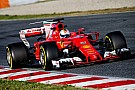 McLaren: Ferrari die Überraschung der Formel-1-Tests