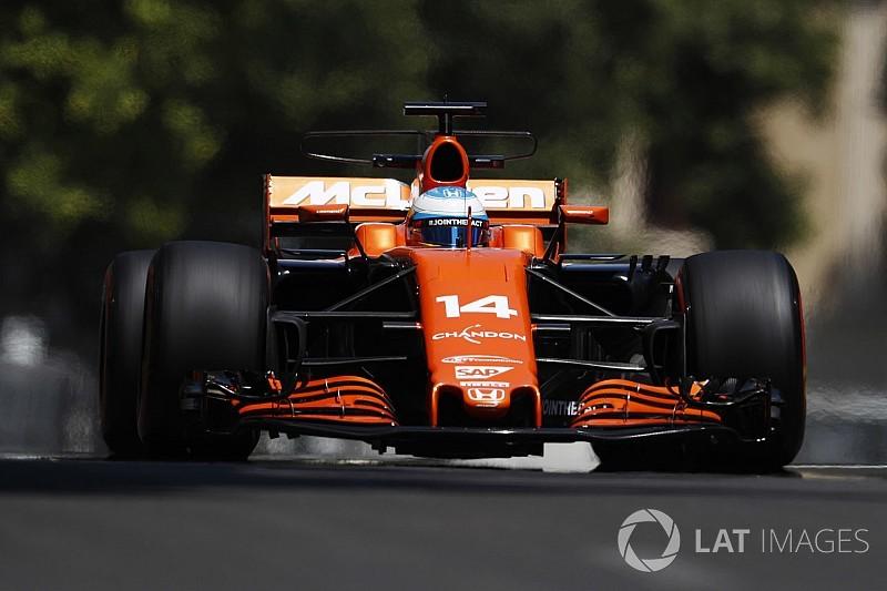 """McLaren nunca fue tan poco competitivo"", dicen sus dueños"