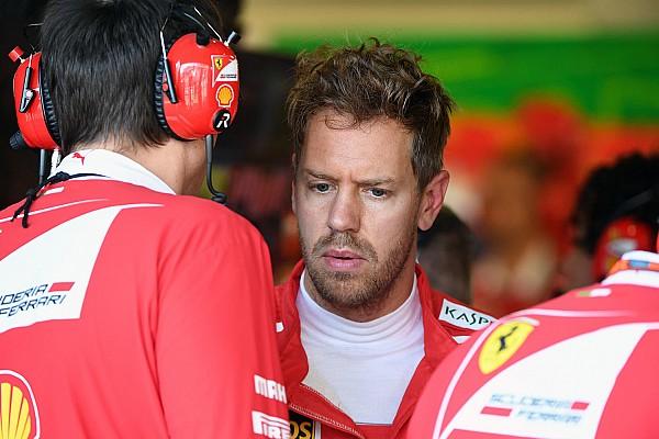 F1 Noticias de última hora Vettel, obligado a 'portarse bien' en Austria