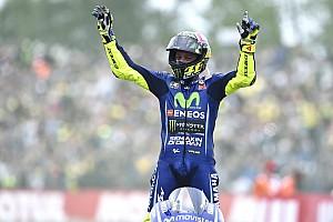 MotoGP Noticias de última hora Los lectores de Motorsport.com eligen a Rossi como el mejor del GP de Holanda