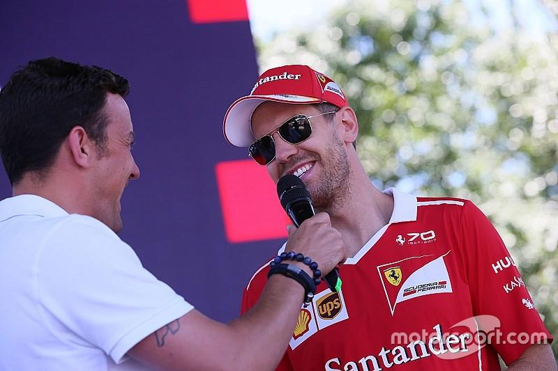 Hamilton nem nyerheti meg a Baku Nagydíjat? Vettel tarolni fog, Räikkönen nincs a dobogón