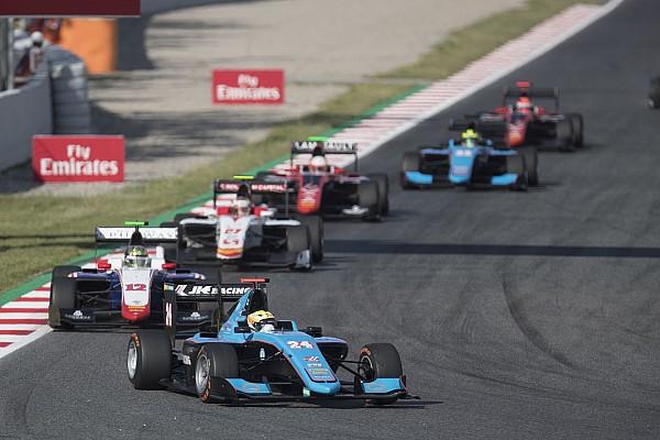 GP3 GP3 drivers hail