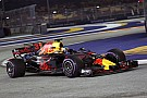 FP2 GP Singapura: Ricciardo pertajam rekor sirkuit, Vettel P11
