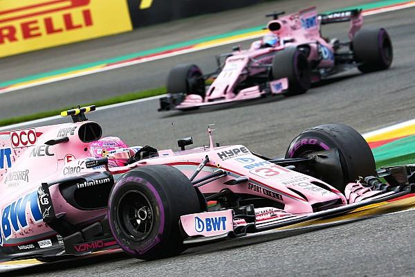 F1 Noticias de última hora Force India incrementó sus pérdidas en 2016