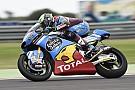 Moto2 Morbidelli repite victoria; Márquez se cae cuando luchaba por la victoria