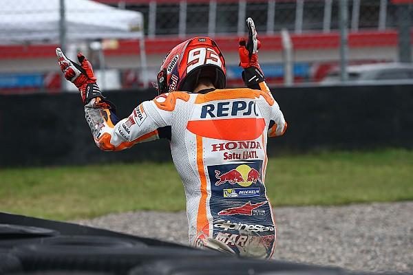 MotoGP Breaking news MotoGP jelaskan airbag wajib pada baju balap
