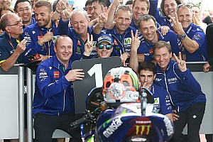 MotoGP Hasil Klasemen pembalap setelah MotoGP Argentina