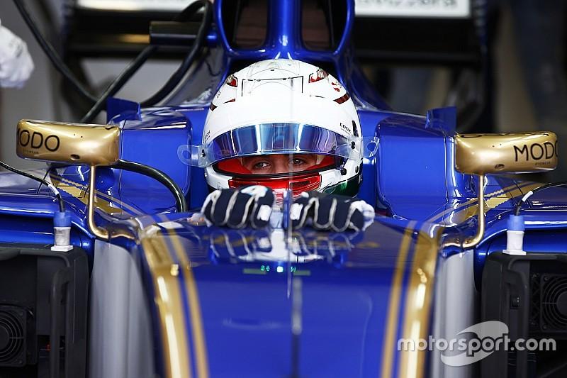 "Ferrari beri ""lampu hijau"" Giovinazzi gantikan Wehrlein di GP Tiongkok"