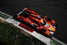 ELMS Memo Rojas gana en Monza en la ELMS
