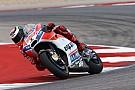 Lorenzo wil niet te veel risico's nemen in de race