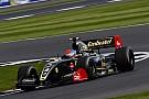 Formula V8 3.5 Les enjeux F3.5 - Fittipaldi signe les deux poles