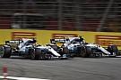 Bottas, sobre las órdenes de Mercedes: