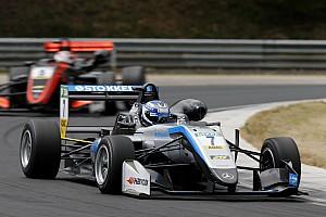 EK Formule 3 Kwalificatieverslag F3 Norisring: Aron en Günther scoren poles voor zondag