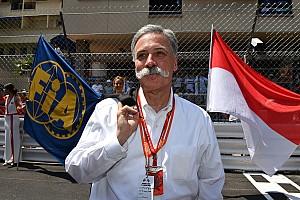 Le Mans Noticias Chase Carey dará el banderazo de salida a las 24 Horas de Le Mans