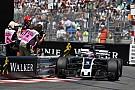 Formula 1 Grosjean: Lastik sıcaklıklarını idare etmek artık çok zor