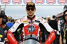 Leon Camier será piloto oficial Honda en el WorldSBK 2018