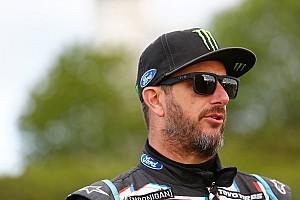 WRC Son dakika Ford: Ken Block 2018'de WRC'ye dönebilir