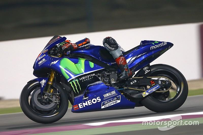 MotoGP: Vinales nyerte az utolsó tesztnapot a Ducati előtt