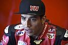 Hijrah ke WorldSBK, Hernandez gabung Pedercini Racing