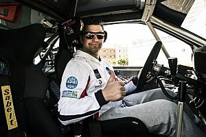 CIR Ultime notizie Leopoldo Maestrini al Rally Due Valli su una Skoda Fabia R5