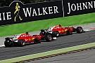 Vettel nem gondolja, hogy Räikkönenen múlna a cím