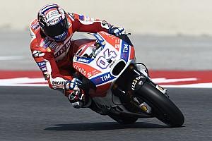 MotoGP Ultime notizie Brembo: Andrea Dovizioso è il miglior
