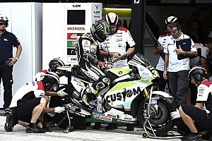 MotoGP Son dakika Crutchlow: Podyumu hedefleyebiliriz