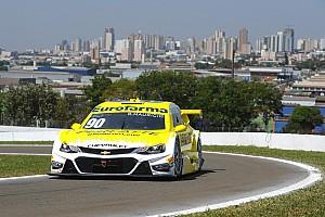 Stock Car Brasil Relato do treino livre Ricardo Mauricio é o mais rápido da sexta-feira em Londrina