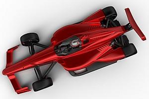 IndyCar Новость Аэрообвесы для IndyCar будет поставлять Dallara