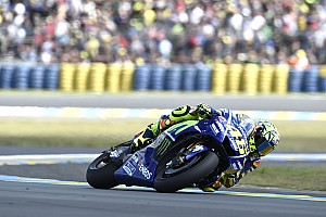 MotoGP BRÉKING Rossi motokrossz közben bukott, kórházba szállították