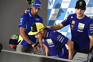 Vinales senang Rossi kembali