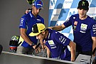 MotoGP Vinales: Rossi'nin yaptığı şey inanılmazdı