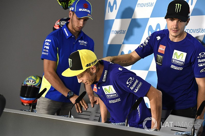 Rossi felépülése még az orvosokat is meghökkentette